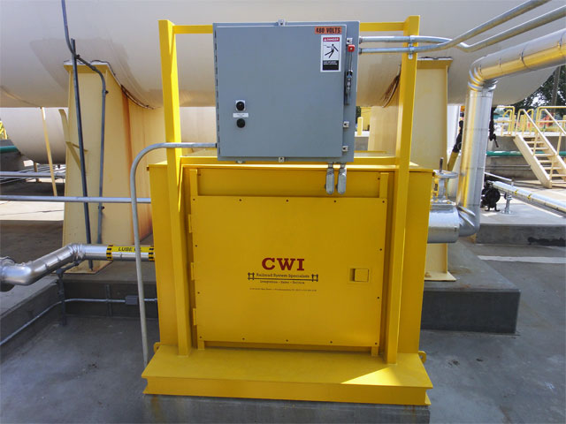 CWI Railroad Specialists - Products
